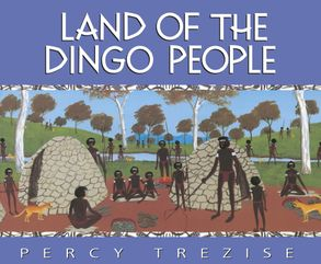 Cover image - Land of the Dingo People
