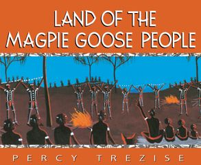 Cover image - Land of the Magpie Goose People