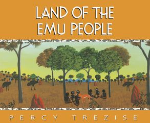 Cover image - Land of the Emu People