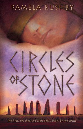 Cover image - Circles of Stone