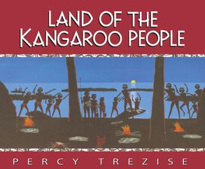 Cover image - Land of the Kangaroo People