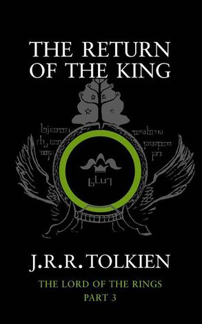 The Return of the King: The Lord of the Rings, Part 3 :HarperCollins  Australia