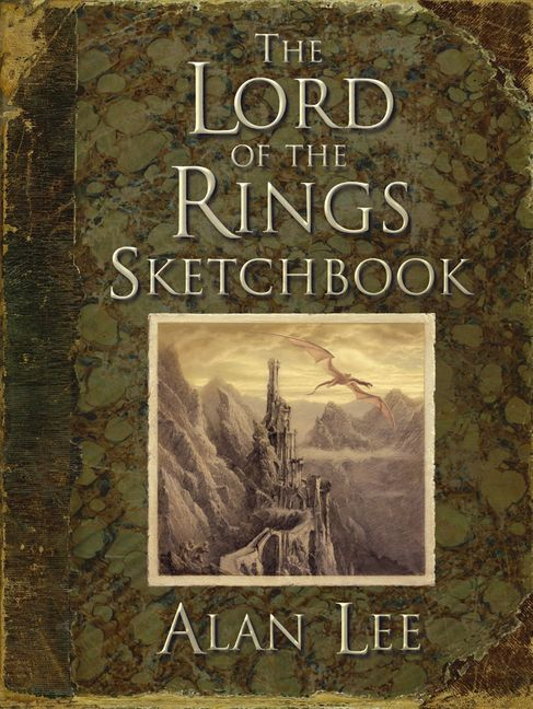 Book The Lord Of The Rings For