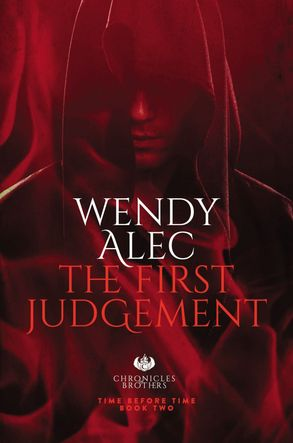Cover image - The First Judgement