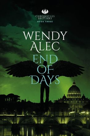 Cover image - End Of Days
