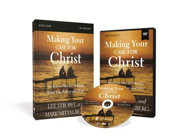 Making Your Case For Christ Training Course: Equipping You To Share YourFaith