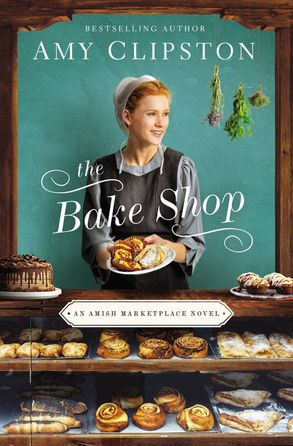 Cover image - The Bake Shop