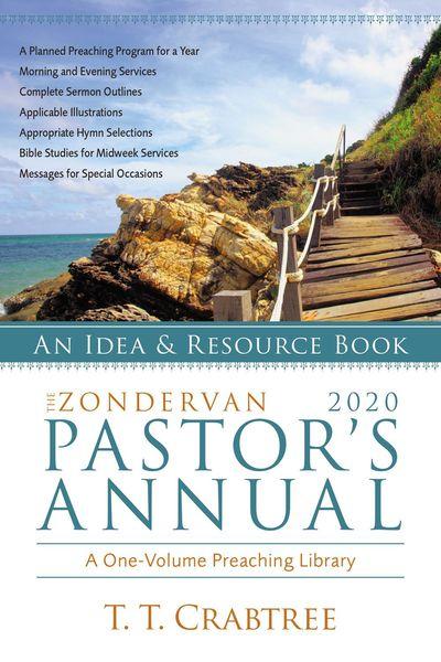 The Zondervan 2020 Pastor's Annual