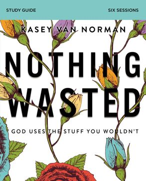 Cover image - Nothing Wasted Study Guide