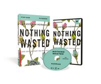 nothing-wasted-study-guide-with-dvd