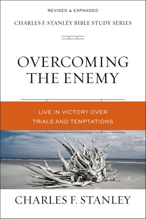 Cover image - Overcoming The Enemy: Life In Victory Over Trials And Temptations