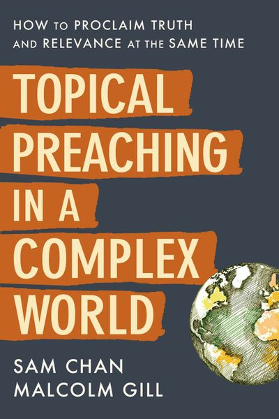Topical Preaching in a Complex World