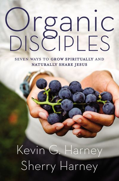Organic Disciples