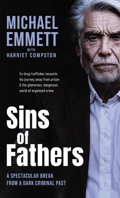 Sins of Fathers: A Spectacular Break From a Criminal, Dark Past