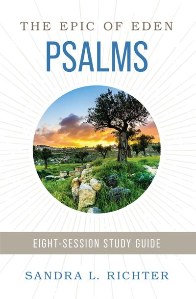 Book of Psalms Study Guide: Honest Faith in Hard Times