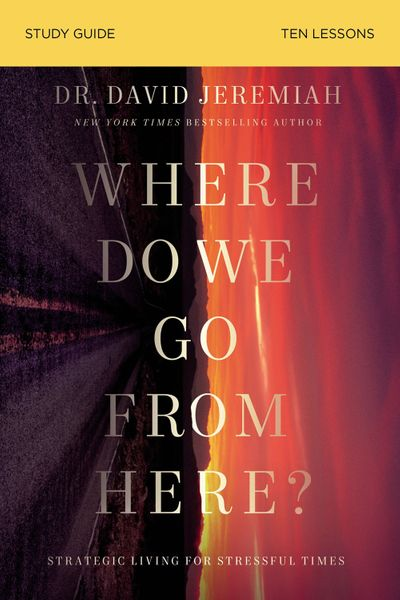 Where Do We Go from Here? Study Guide