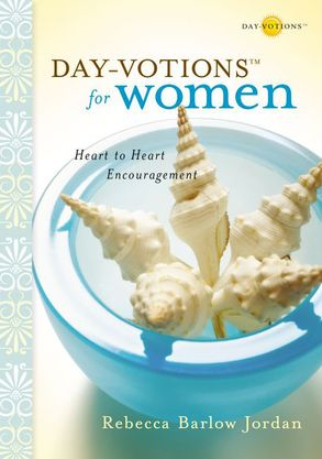 Cover image - Day-votions for Women: Heart to Heart Encouragement