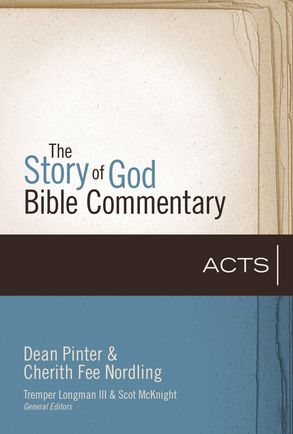 Cover image - Acts