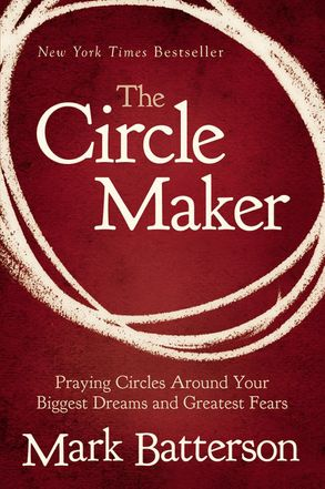 Cover image - The Circle Maker