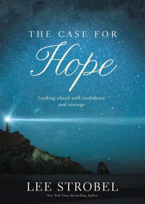 the case for hope looking ahead with confidence and courage