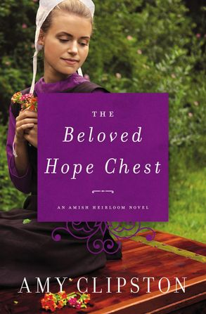 Cover image - The Beloved Hope Chest
