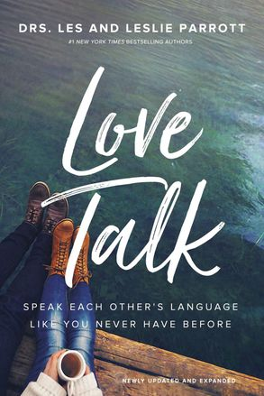 Cover image - Love Talk: Speak Each Other's Language Like You Never Have Before