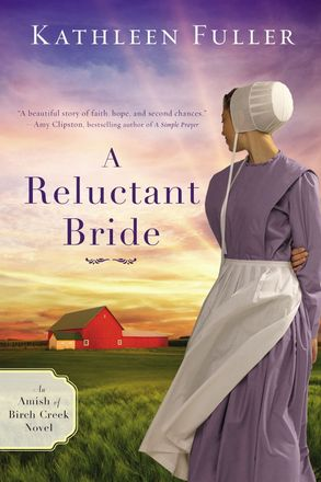 Cover image - A Reluctant Bride