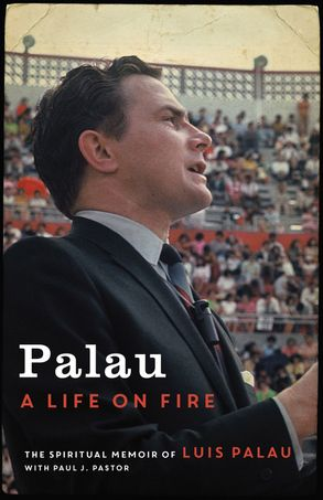 Cover image - Palau: A Life On Fire
