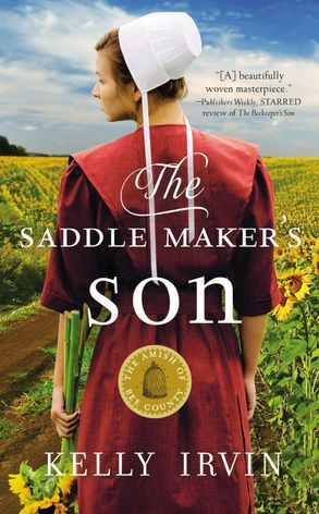 Cover image - The Saddle Maker's Son