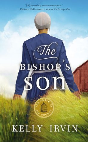 Cover image - The Bishop's Son