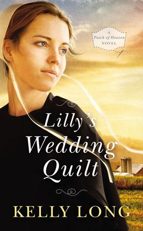 Cover image - Lilly's Wedding Quilt