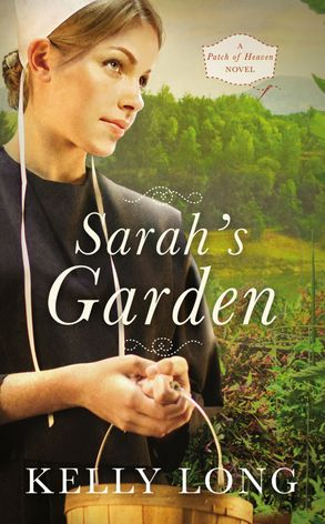 Cover image - Sarah's Garden