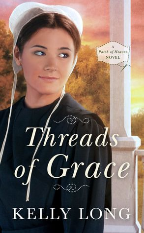 Cover image - Threads Of Grace