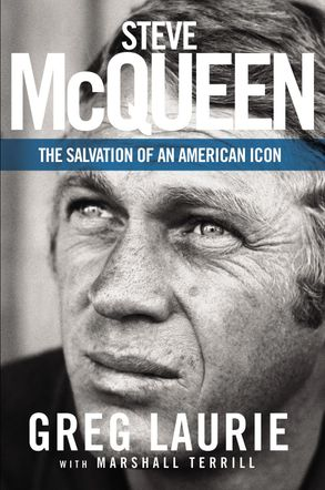 Cover image - Steve McQueen: The Salvation Of An American Icon