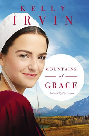 Cover image - Mountains Of Grace