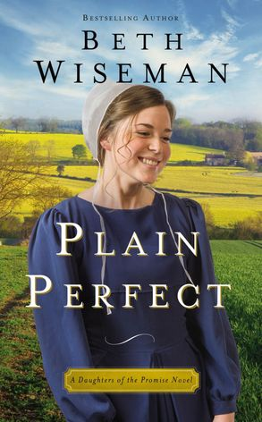 Cover image - Plain Perfect
