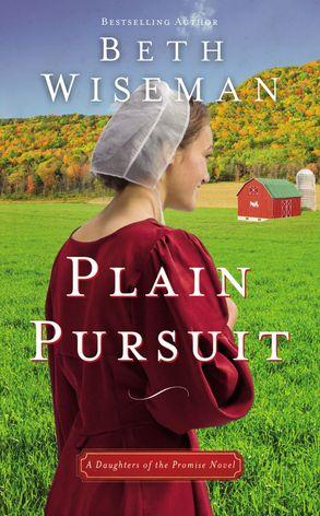 Cover image - Plain Pursuit