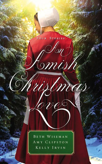 Amish Christmas Love: Three Stories