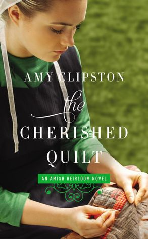 Cover image - The Cherished Quilt