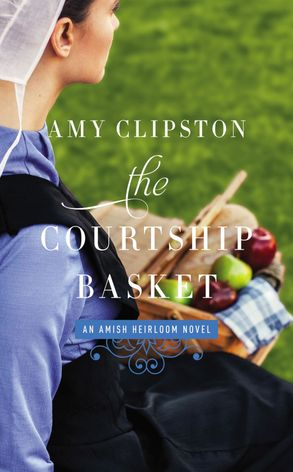 Cover image - The Courtship Basket