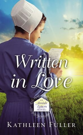 Cover image - Written In Love