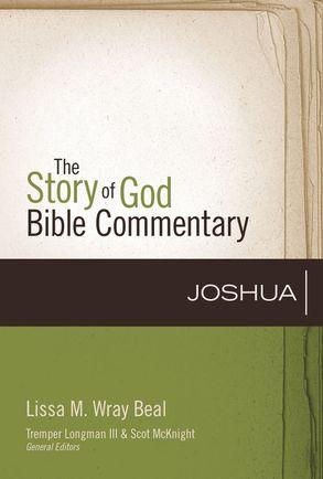 Cover image - Joshua