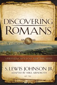 discovering-romans-spiritual-revival-for-the-soul