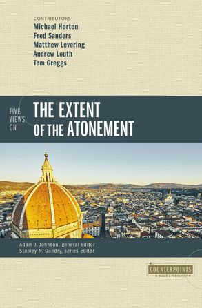 Cover image - Five Views On The Extent Of The Atonement