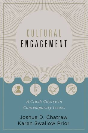 Cover image - Cultural Engagement: A Crash Course In Contemporary Issues
