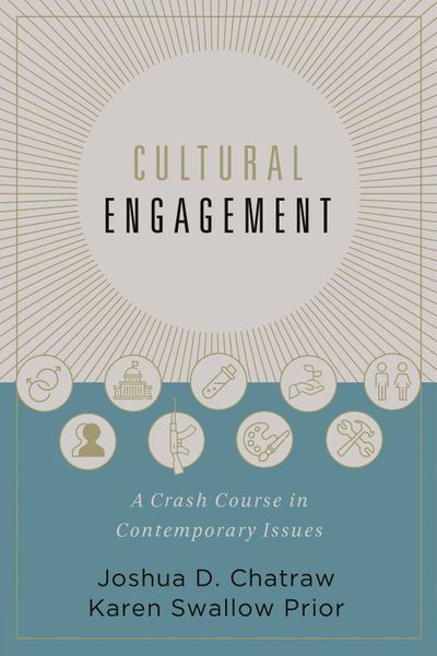 Cultural Engagement: A Crash Course In Contemporary Issues