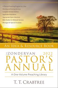 the-zondervan-2022-pastors-annual-an-idea-and-resource-book