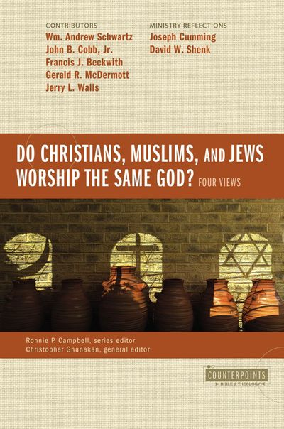 Do Christians, Muslims, And Jews Worship The Same God?