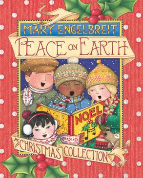 Cover image - Peace on Earth, A Christmas Collection
