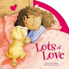 Cover image - Lots Of Love